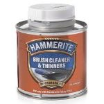 Hammerite Brush Thinners & Cleaners
